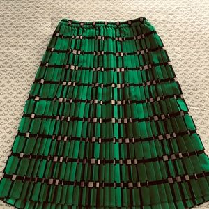 Michael Kors Midi Skirt